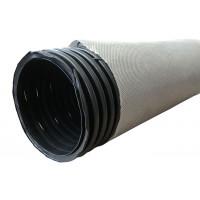 Труба ДГТ 63  с фильтром, бухта 50/100м