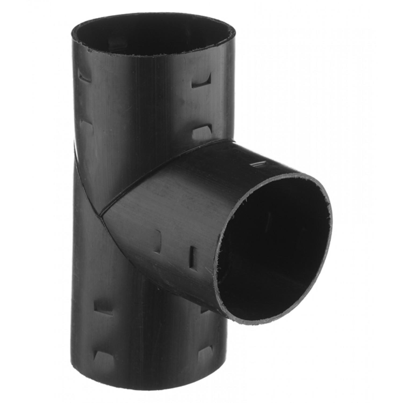 Тройник для дренажных труб D110/ 90*