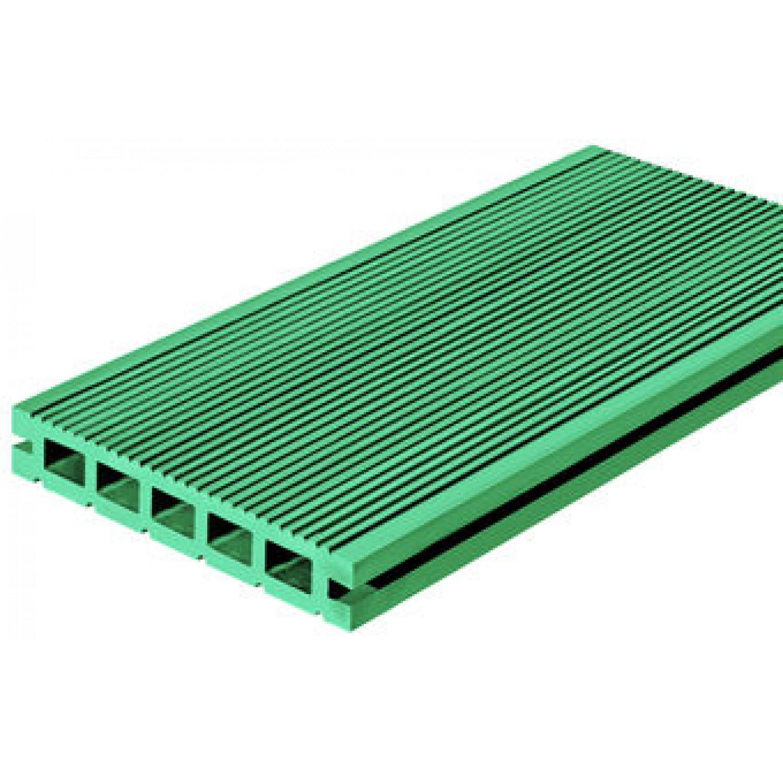 Террасная доска из ДПК 150*27*3000 мм. (бамбук, антрцит, мрамор, малахит, коралл)