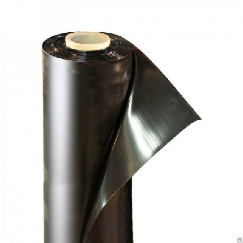 Пленка п/э тех. 120мк 3м (полурукав 1,5м)   метраж