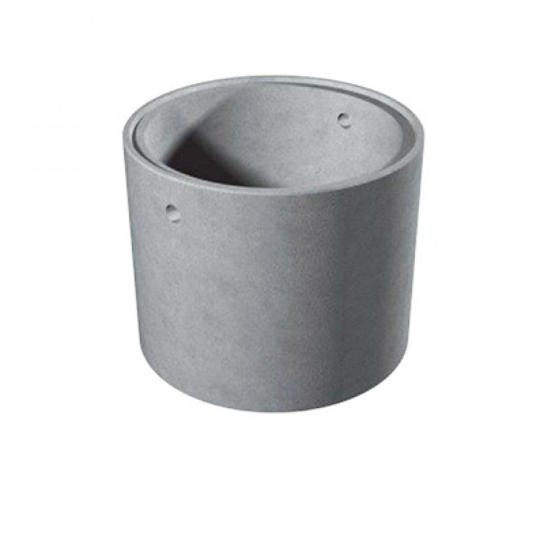ЖБ Кольцо паз/гребень КС-10-9 д. 1000 мм
