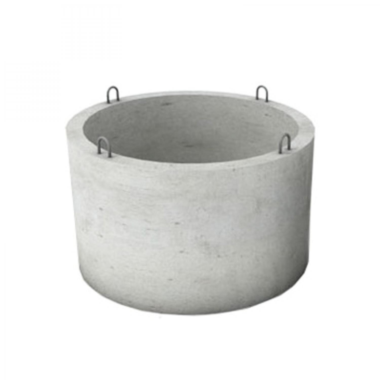 ЖБ Кольцо КС-10 -9   д. 1000 мм сквозное