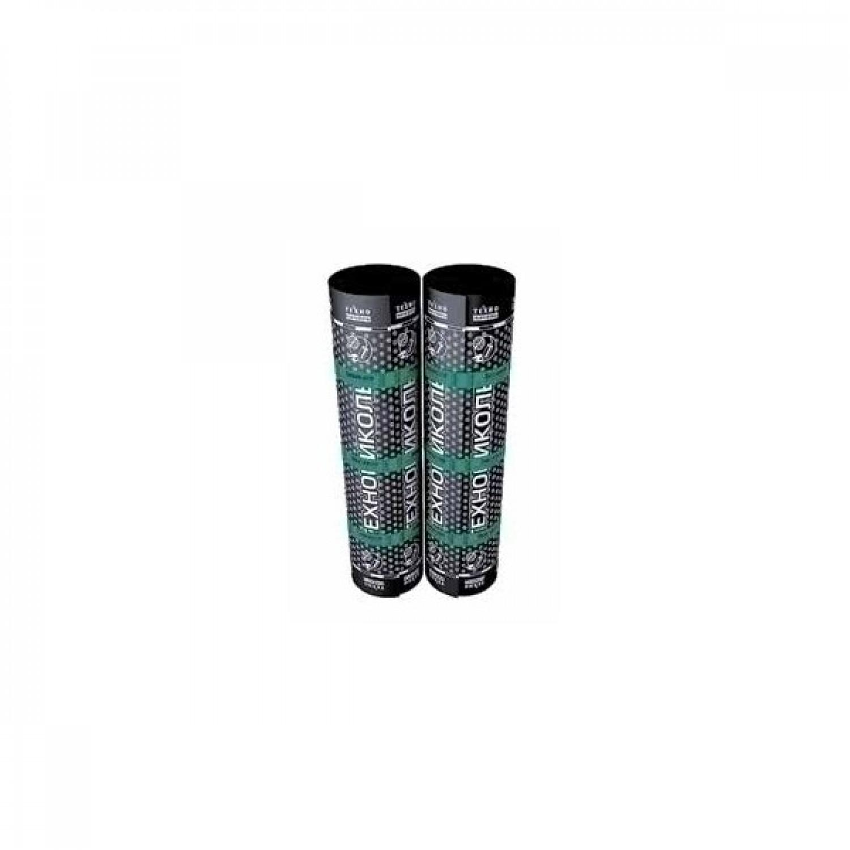 Унифлекс ХКП сланец зеленый (3,8мм, 10*1м)