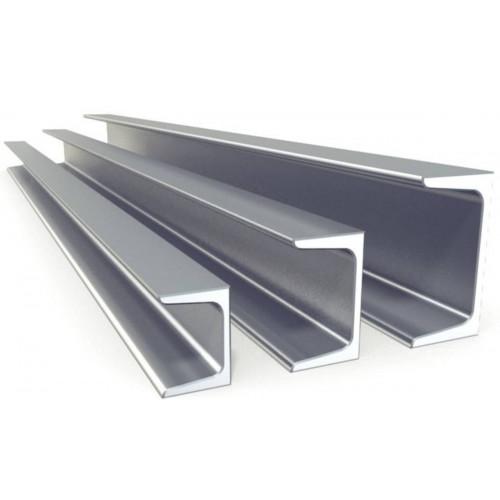 Швеллер 12П (6,0-12,0м)